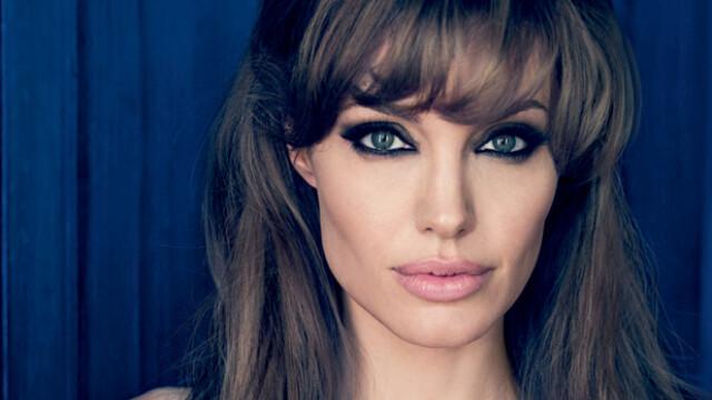 Din iubire pentru Brad si copii, Angelina se gandeste sa renunte la actorie - Imaginea 1