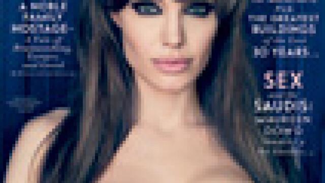 Din iubire pentru Brad si copii, Angelina se gandeste sa renunte la actorie - Imaginea 2