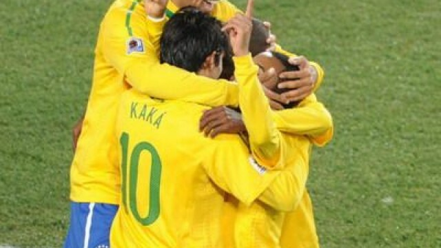 Brazilia-Chile