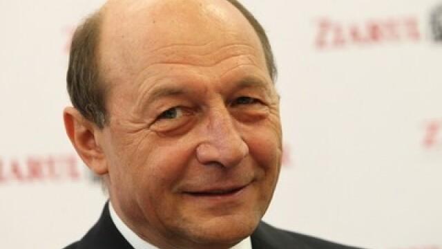 Presedintele Traian Basescu a trimis spre avizare proiectul noii Constitutii a Romaniei
