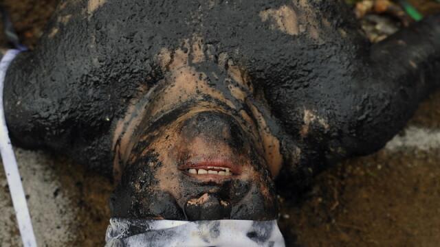 Cum scoate Diavolul din oameni un columbian. Ritual de exorcizare necenzurat - Imaginea 4