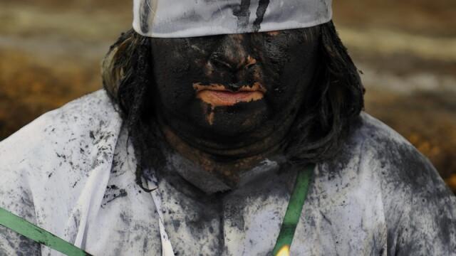 Cum scoate Diavolul din oameni un columbian. Ritual de exorcizare necenzurat - Imaginea 7