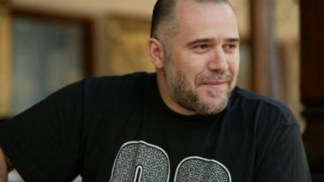 Bogdan Naumovici