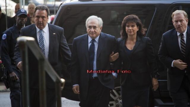 FOTO. Ea este noua femeie care il acuza pe fostul sef FMI de viol - Imaginea 2