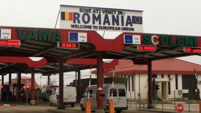 Parlamentul European a aprobat raportul privind aderarea Romaniei la Schengen. Votul final se da joi