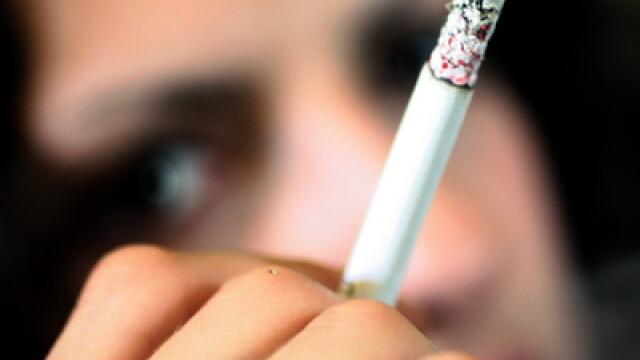 Senatul a aprobat interzicerea fumatului in locurile publice, cu cateva exceptii. Vezi care sunt