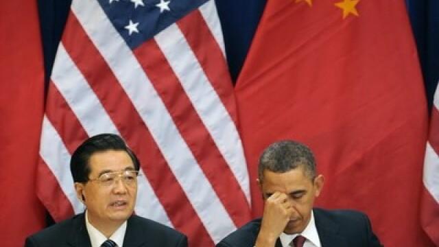 China condamna dependenta de datorii a Americii: \