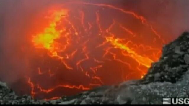 vulcan Hawaii