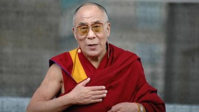 Gluma pe care nici macar Dalai Lama nu a inteles-o. Poti sa o explici? VIDEO