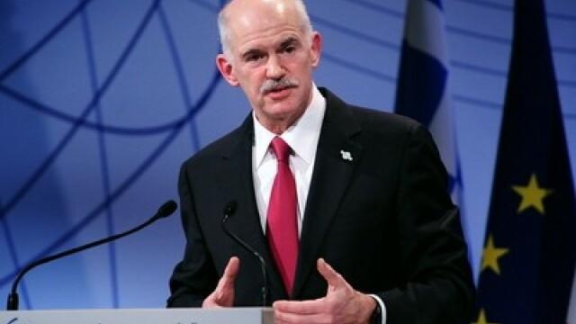 Oficialii UE nu au incredere in masurile Greciei. Au amanat ajutorul de 12 miliarde de euro