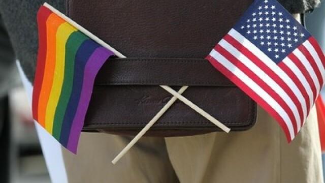 Homosexuali SUA