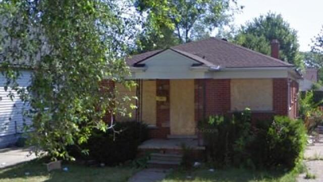Vreti sa incepeti o noua viata? Case de vanzare in Detroit, cu doar 100 de dolari - Imaginea 6