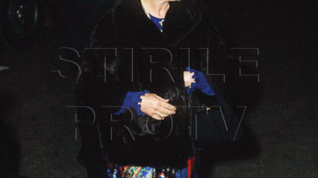 60 de ani in care coroana i-a definit viata. Transformarea in imagini a Reginei Elisabeta a II-a - Imaginea 2