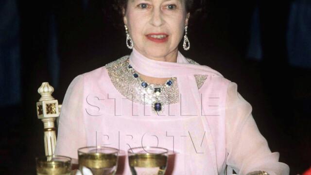 60 de ani in care coroana i-a definit viata. Transformarea in imagini a Reginei Elisabeta a II-a - Imaginea 3