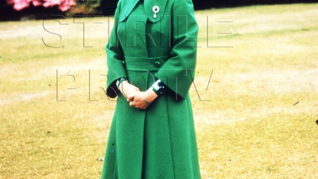 60 de ani in care coroana i-a definit viata. Transformarea in imagini a Reginei Elisabeta a II-a - Imaginea 5