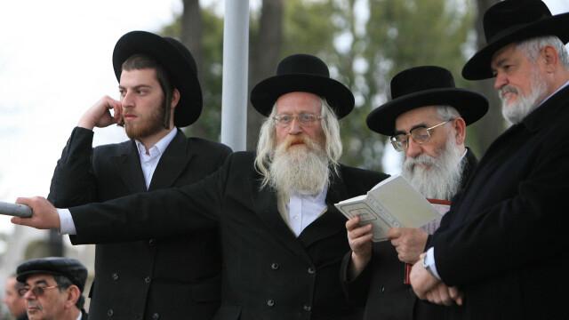Romania, investigata pentru antisemitism. Alte 8 tari sunt in vizorul Uniunii Europene - Imaginea 2