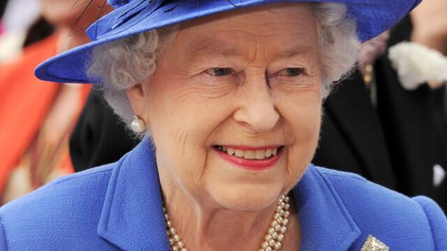 Jubileul de diamant al Reginei Elisabeta a II-a, deschis cu traditionalul derby de la Epsom. Video - Imaginea 1