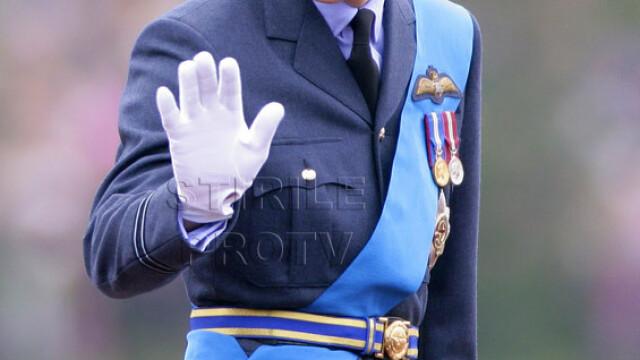 Jubileul de Diamant al Reginei: 10000 de oameni prezenti la picnicul de la Palatul Buckingham - Imaginea 7