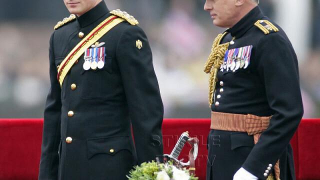 Jubileul de Diamant al Reginei: 10000 de oameni prezenti la picnicul de la Palatul Buckingham - Imaginea 5