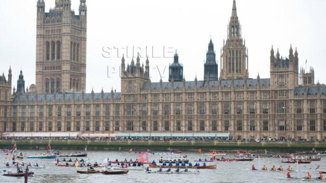 Jubileul de Diamant al Reginei: 10000 de oameni prezenti la picnicul de la Palatul Buckingham - Imaginea 4