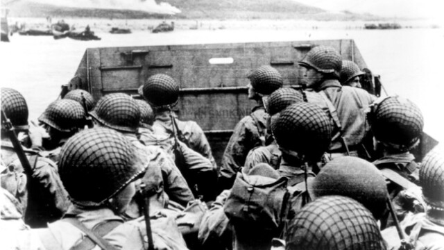 razboi, debarcarea din Normandia 4
