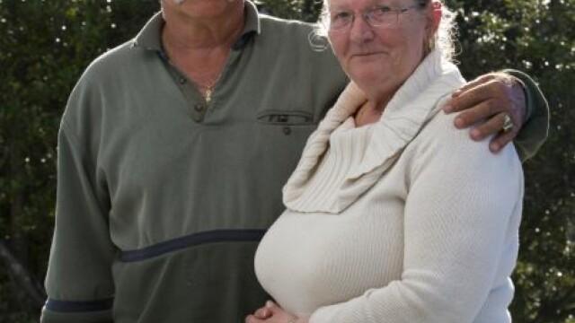 Frank si sotia