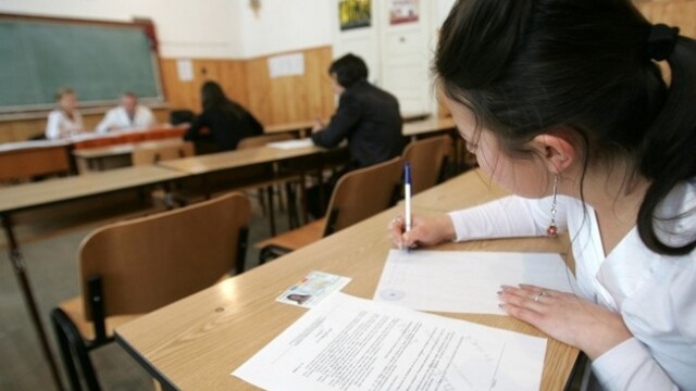 Cross Gandul Evaluare Nationala 2012