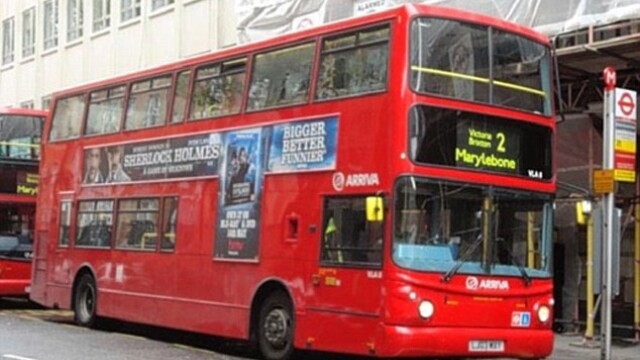 Politia londoneza a arestat 12 romani care pacaleau turistii cu jocul alba-neagra. GALERIE FOTO - Imaginea 2