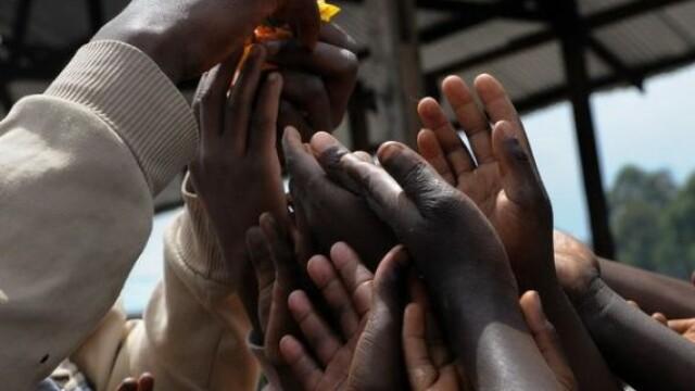 Statistica alarmanta la nivel mondial. O persoana din trei sufera de malnutritie