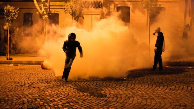 Turcia, proteste, violente