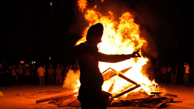 Turcia, proteste, violente 3