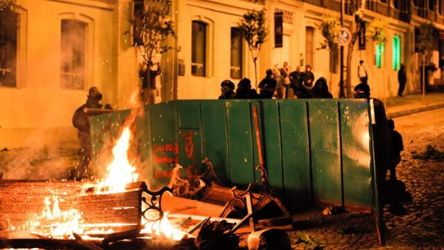 Turcia, proteste, violente 4