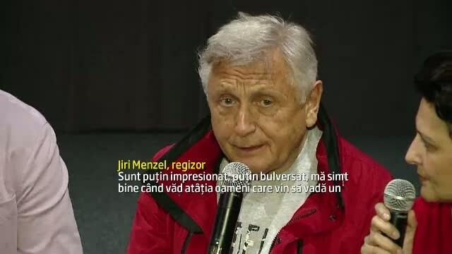 Jiri Menzel