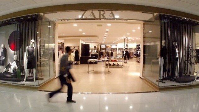 Paradoxal, intarirea euro pune la pamant cel mai mare retailer de moda din Europa, prezent si la noi