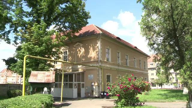 spital Sibiu