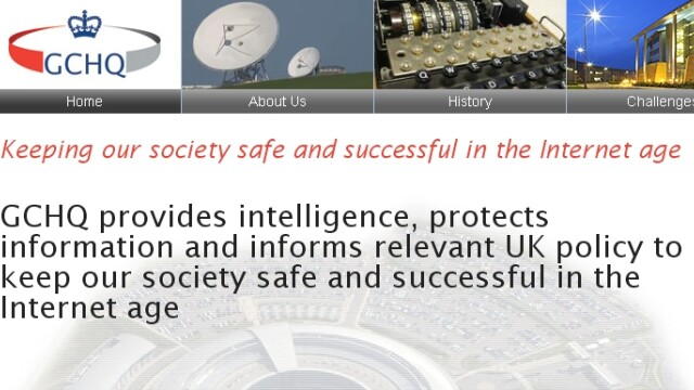 Edward Snowden loveste din nou. Scandalul GCHQ din Anglia: interceptarea diplomatilor straini