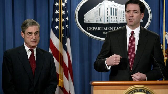 Jim Comey, omul care a refuzat sa aprobe programul NSA, va fi numit in functia de director al FBI