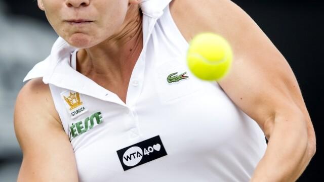 Simona Halep a castigat turneul de la \'s-Hertogenbosch. Al doilea titlul WTA intr-o saptamana