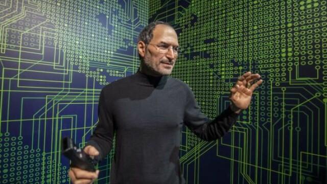 5 sfaturi pentru o negociere de succes. Cum proceda Steve Jobs ca sa obtina tot ce-si dorea