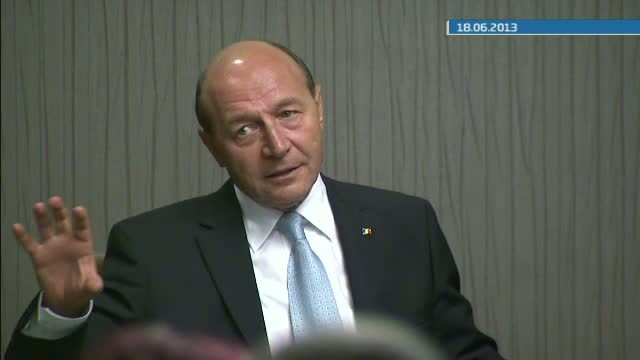 Gafa prezidentiala. Basescu a transmis pe 29 iunie un mesaj de Ziua Imnului, sarbatorita la 29 iulie