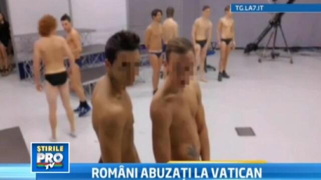 Abuzuri Vatican