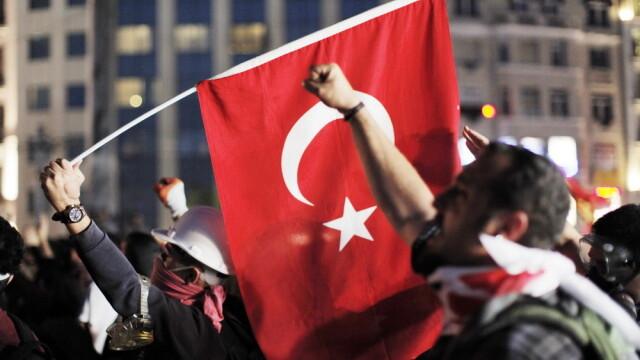 Proteste Turcia 30 iunie - 6