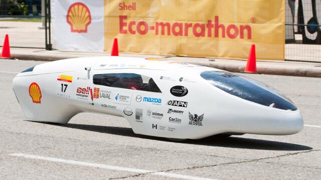 Masina care consuma 16 bani la suta de km sau benzina de cel mult 20 lei/an - Imaginea 8