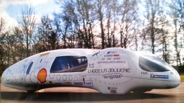 Masina care consuma 16 bani la suta de km sau benzina de cel mult 20 lei/an - Imaginea 7