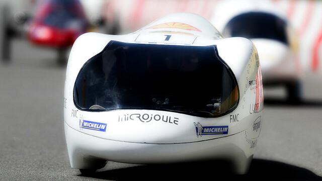 Masina care consuma 16 bani la suta de km sau benzina de cel mult 20 lei/an - Imaginea 6