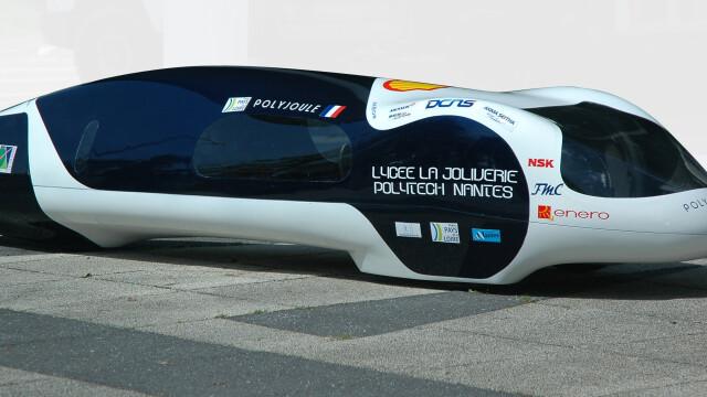 Masina care consuma 16 bani la suta de km sau benzina de cel mult 20 lei/an - Imaginea 3