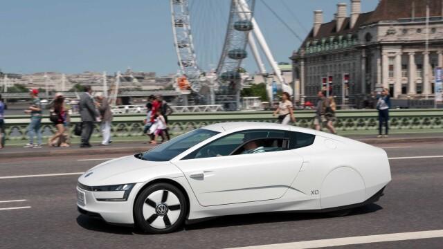Masina care consuma 16 bani la suta de km sau benzina de cel mult 20 lei/an - Imaginea 1