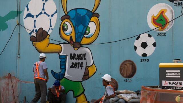 Campionatul Mondial de Fotbal 2014. Brazilia intalneste Olanda in finala mica, Argentina se lupta cu Germania pentru trofeu - Imaginea 3