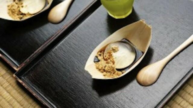 Prajitura bizara inventata de japonezi. Ce se intampla daca nu este mancata in 30 de minute - Imaginea 3