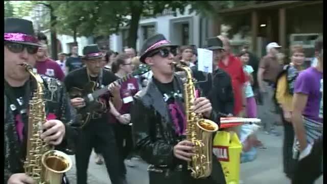festival, Sibiu
